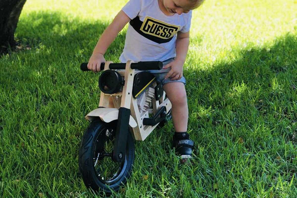 Lawless Bikes