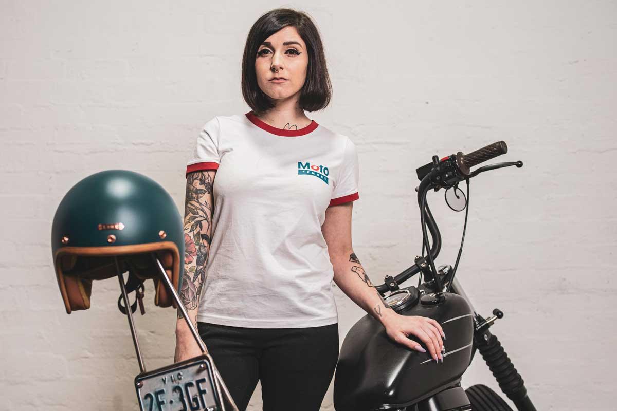 Moto Est t-shirt