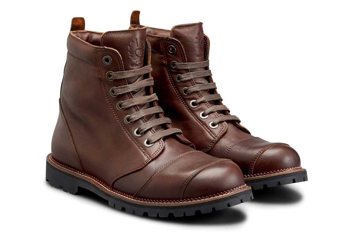 Belstaff Motorcycle Boots