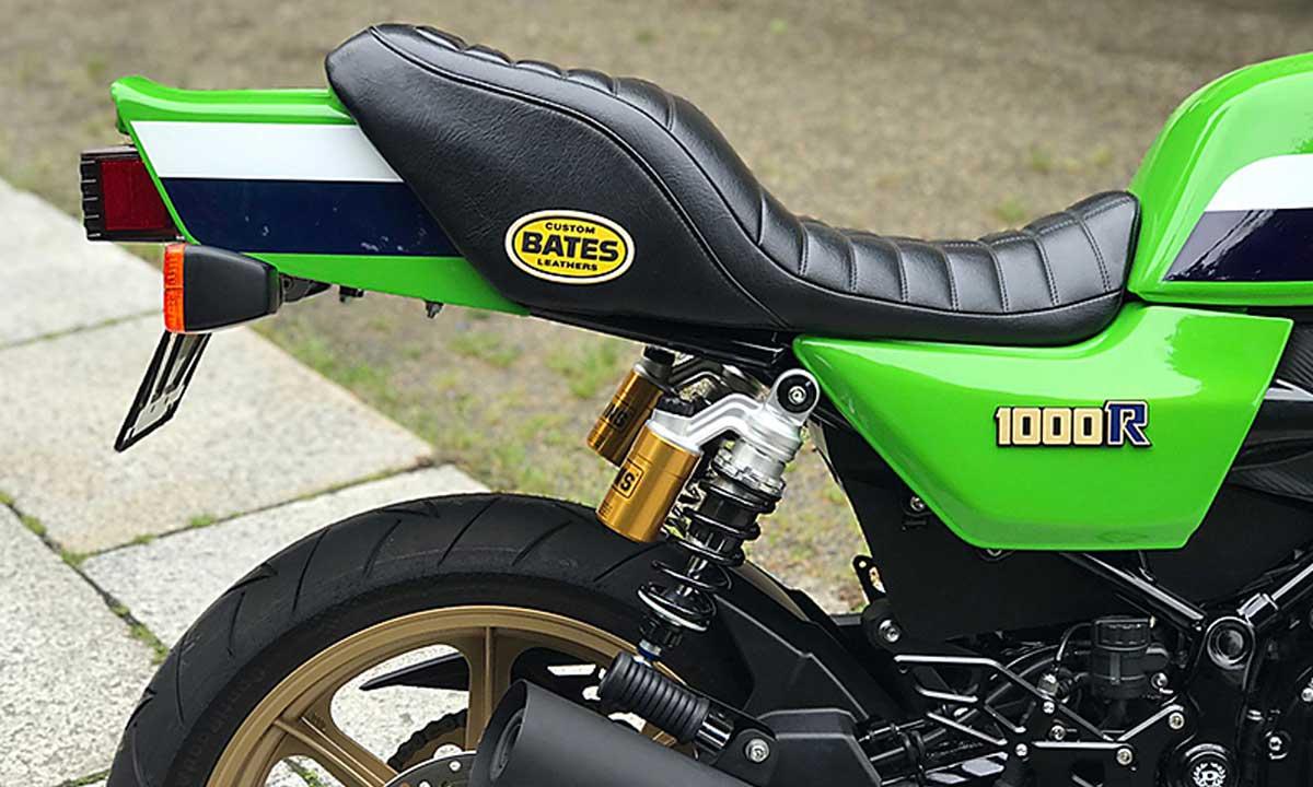 Doremi Z1000R replica