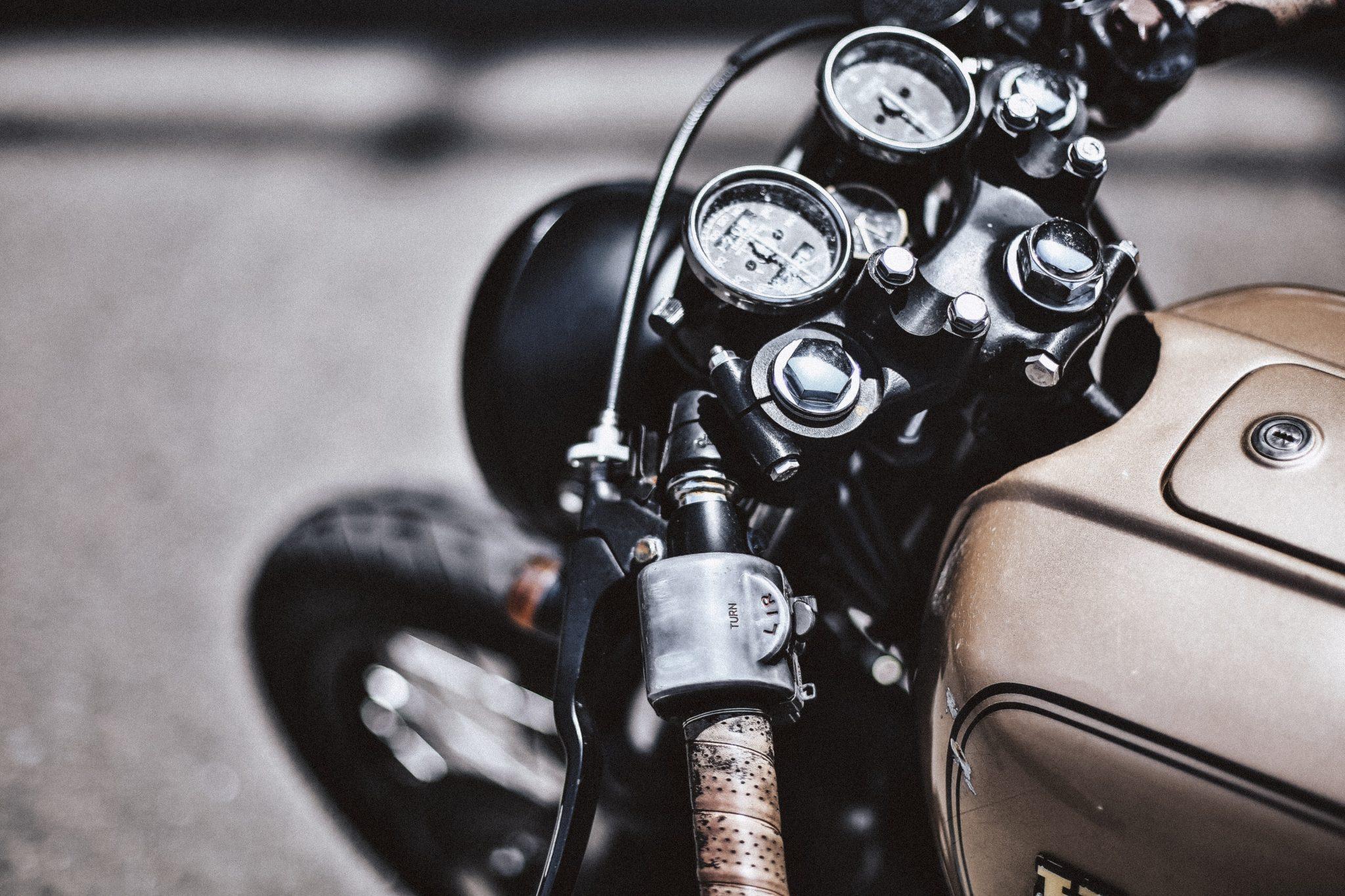 Custom Motorcycle Builders