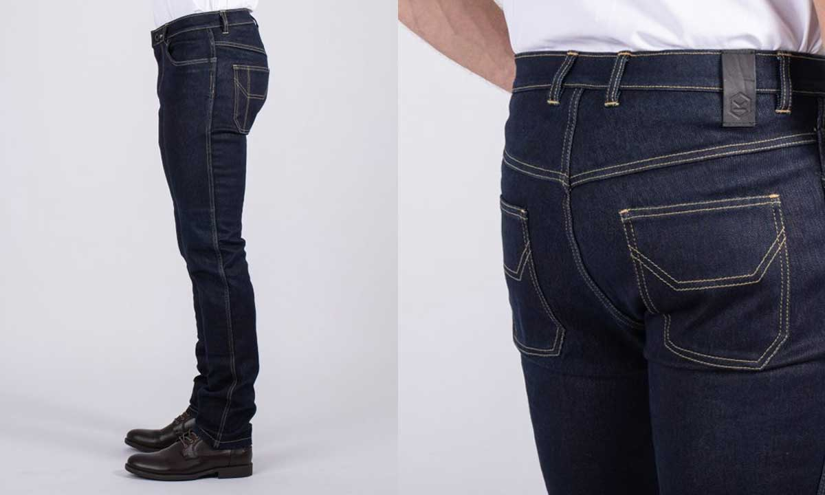 Knox Shield Spectra Jeans