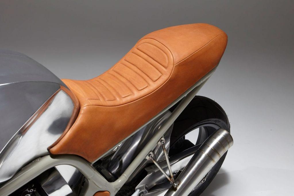 Custom Suzuki Bandit