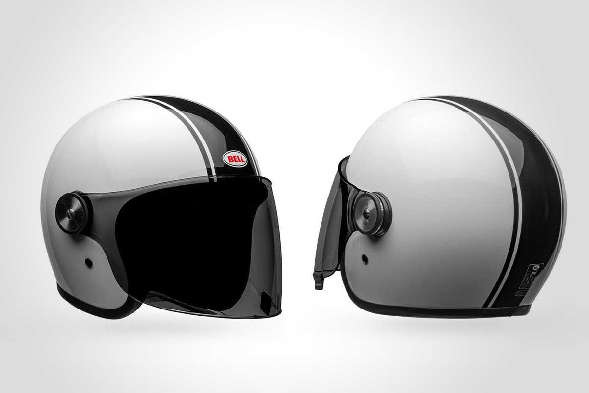 Bell Riot Rapid helmet