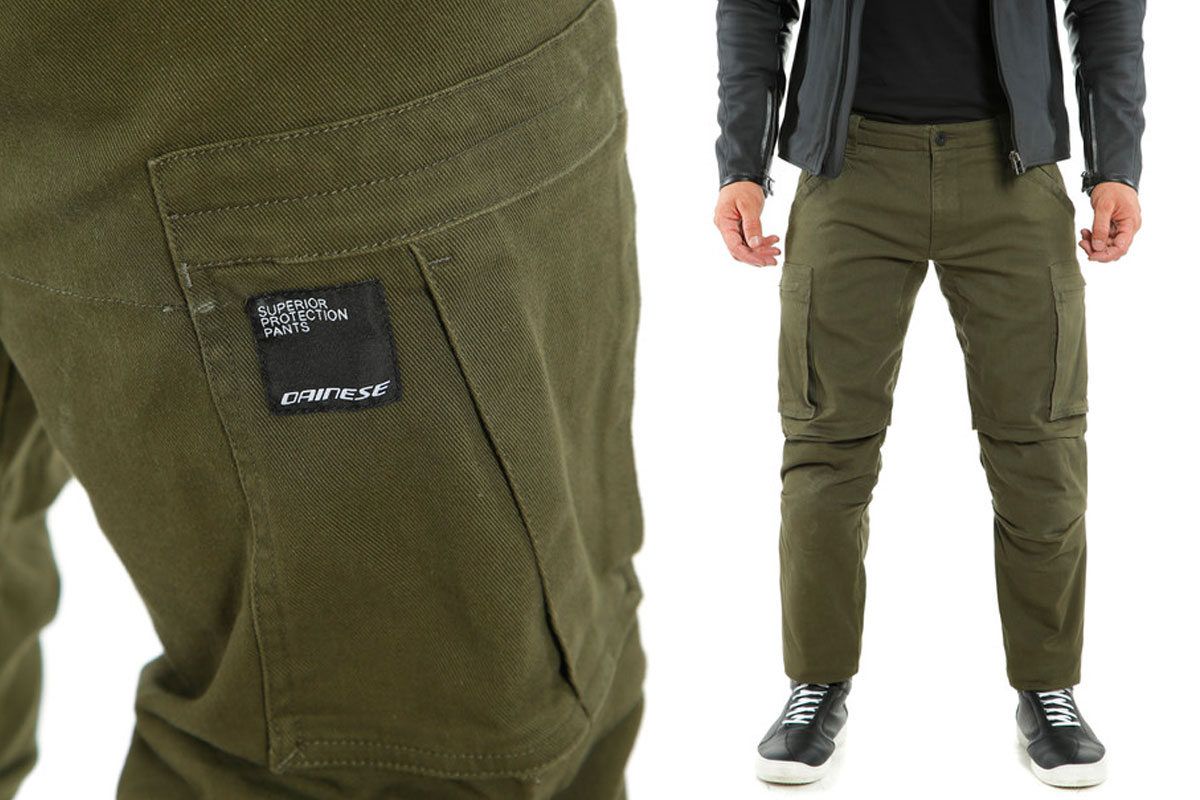 Dainese Combat Pants