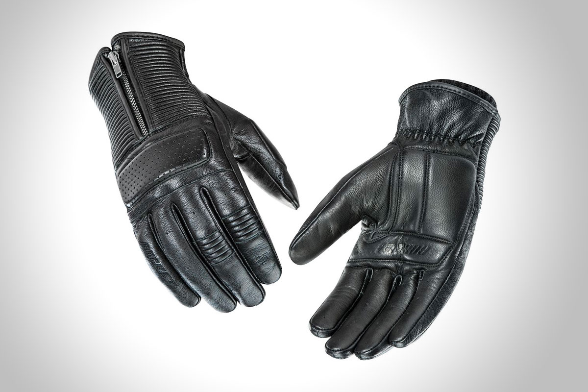Joe Rocker Cafe Racer Gloves