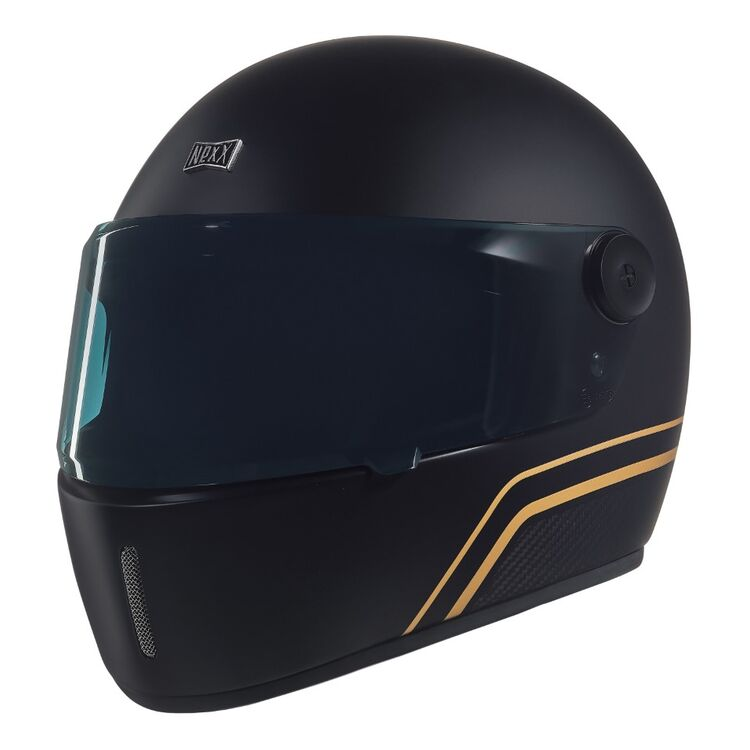 Nexx XG100 R Giant Slayer Carbon helmet