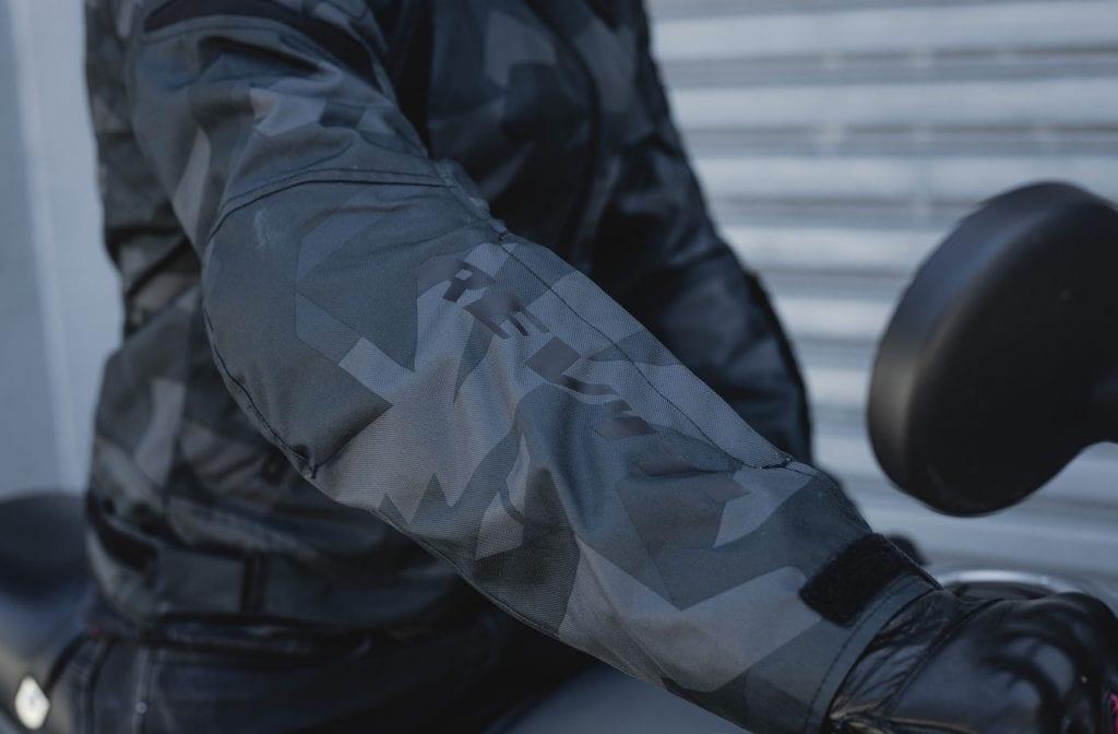 REV'IT! jacket review