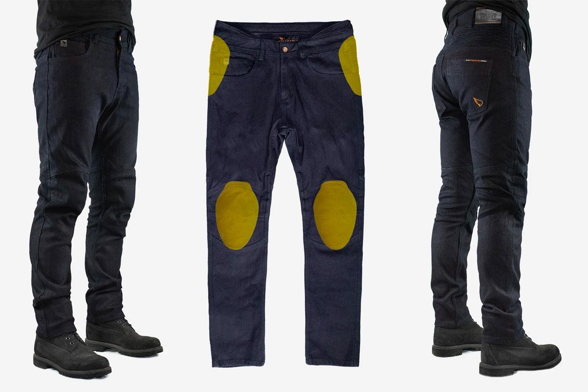 Saint Model 4 Jeans