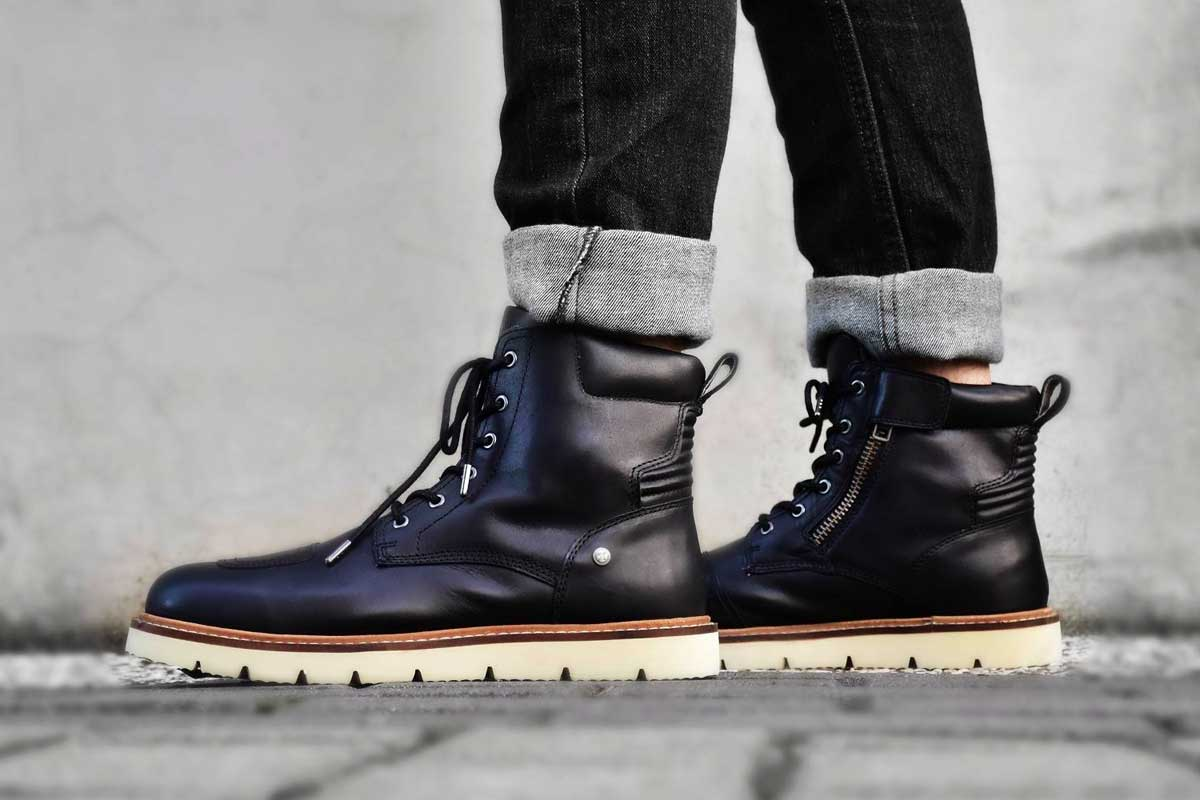 Spidi XPD X-Village Boots