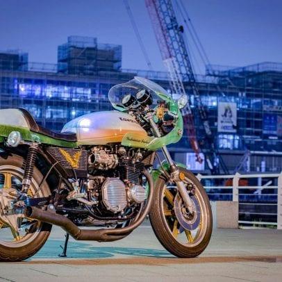 Yoshiwara Factory Z900