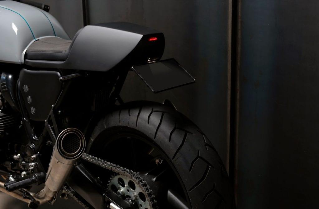 Capelo x Elemental Yamaha XJ