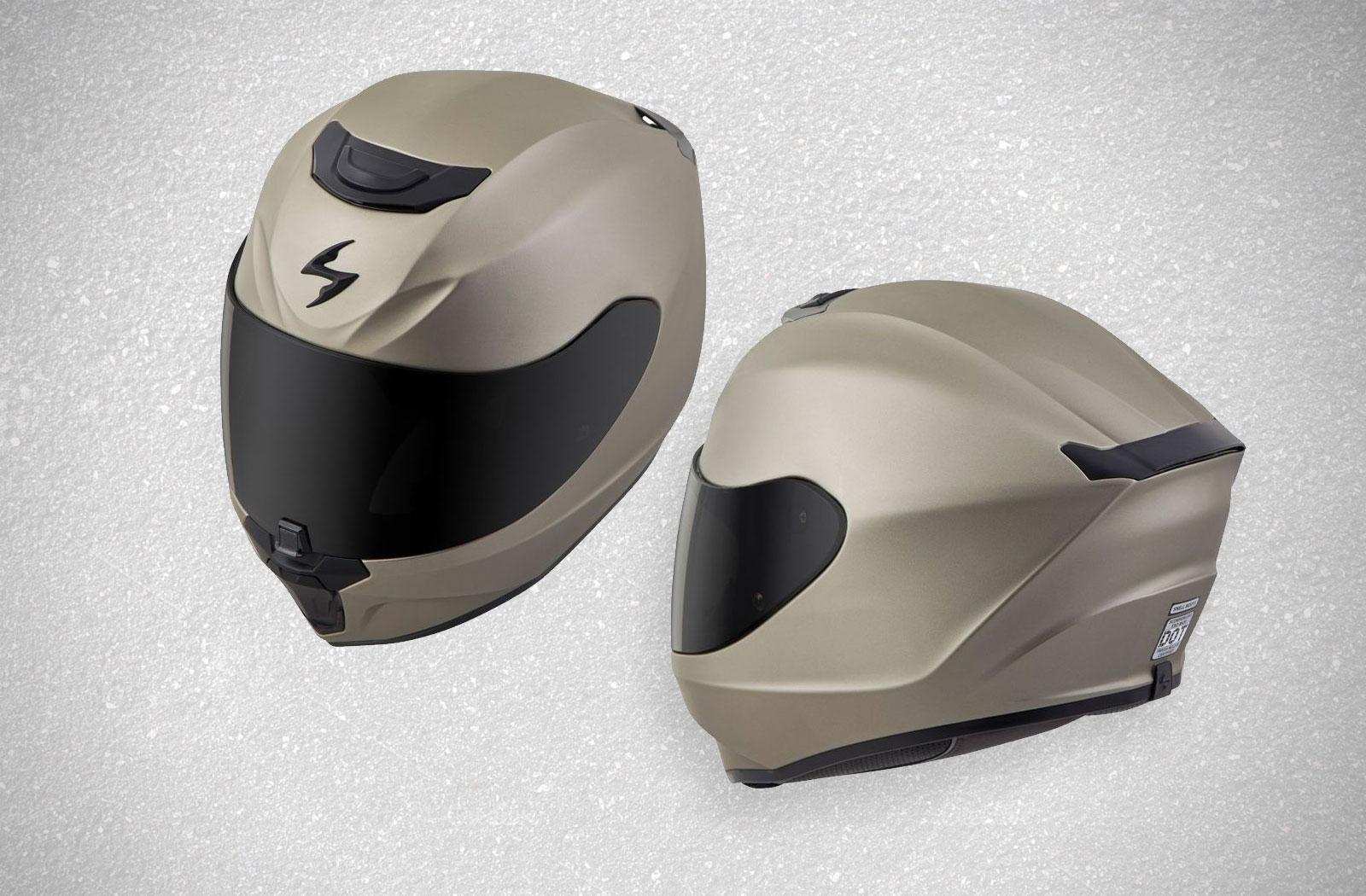 Scorpion EXO R420 Helmet