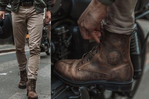 TCX X-Blend Boots