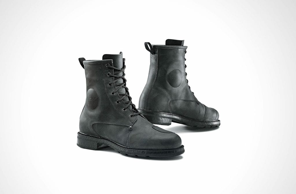 TCX waterproof boots