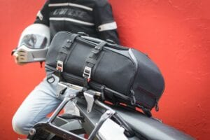 Rock Ready Engineering Expedition Motorcycle Backpack