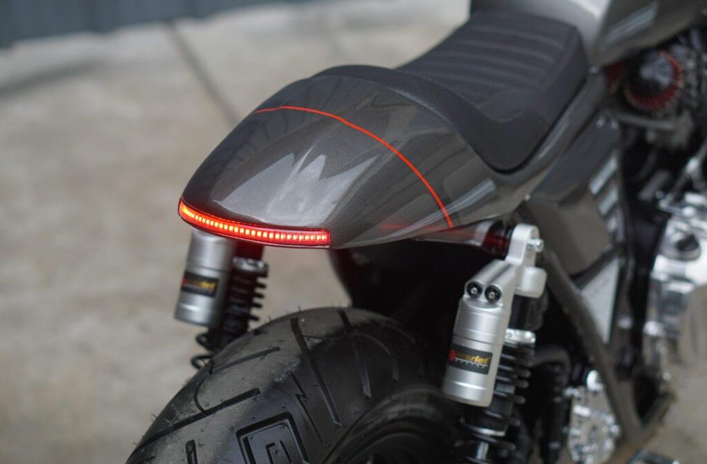Katros Honda CB400
