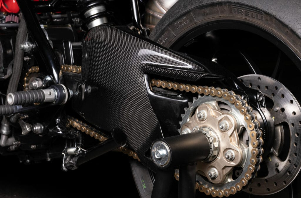 LSY Honda CBX 1000
