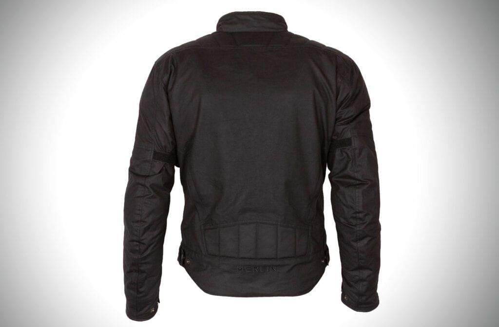 Merlin Barton 2 jacket