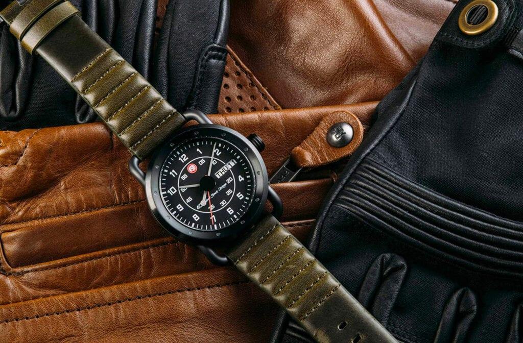 RSD watch