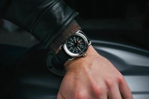 Roland Sands Designs watches