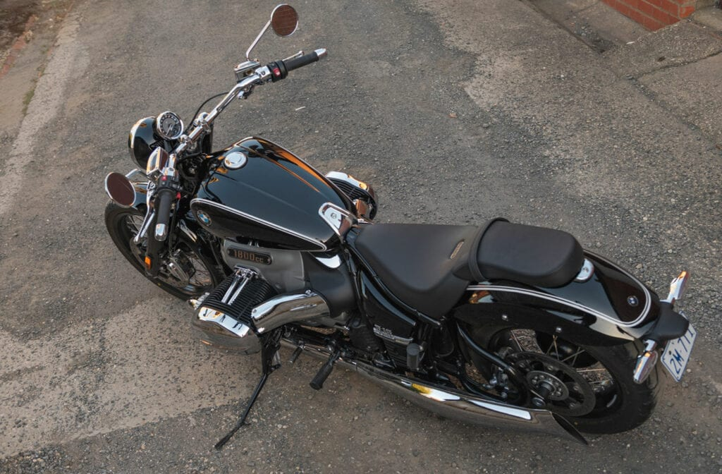 BMW R18 Review