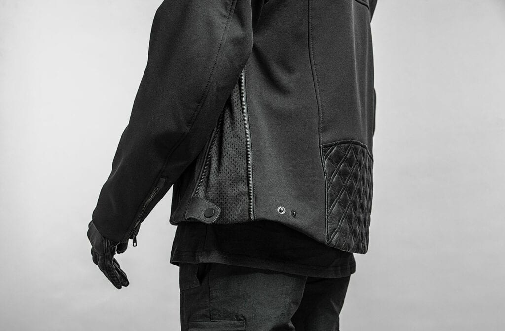 Enginehawk Predator hoodie jacket