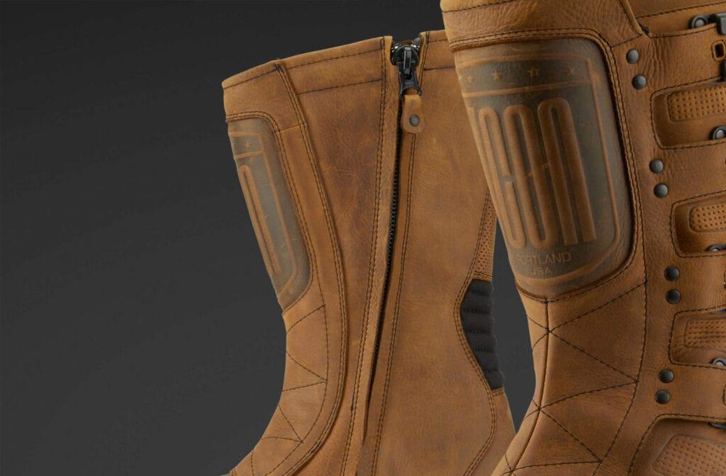 Icon Elsinore 2 boot