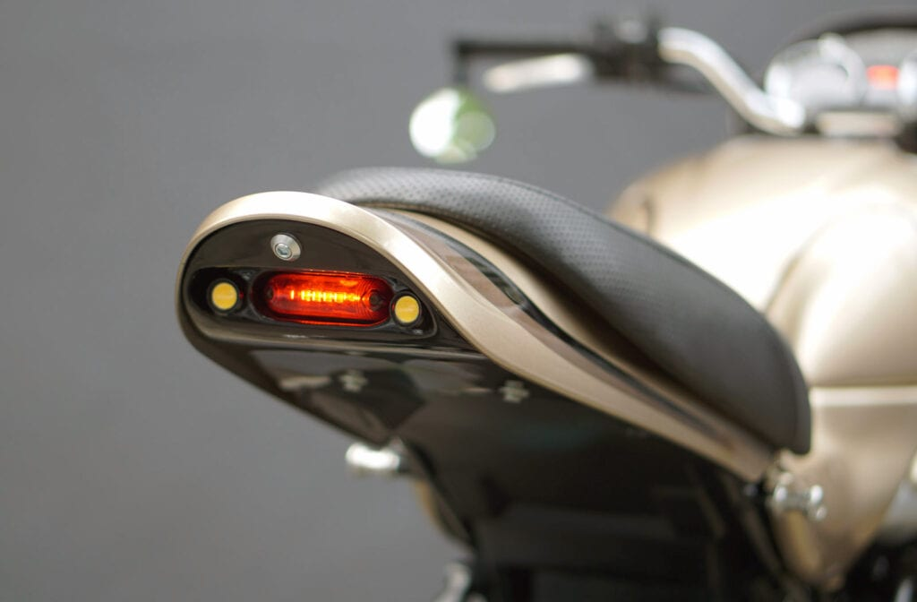 Custom Kawasaki Z900RS