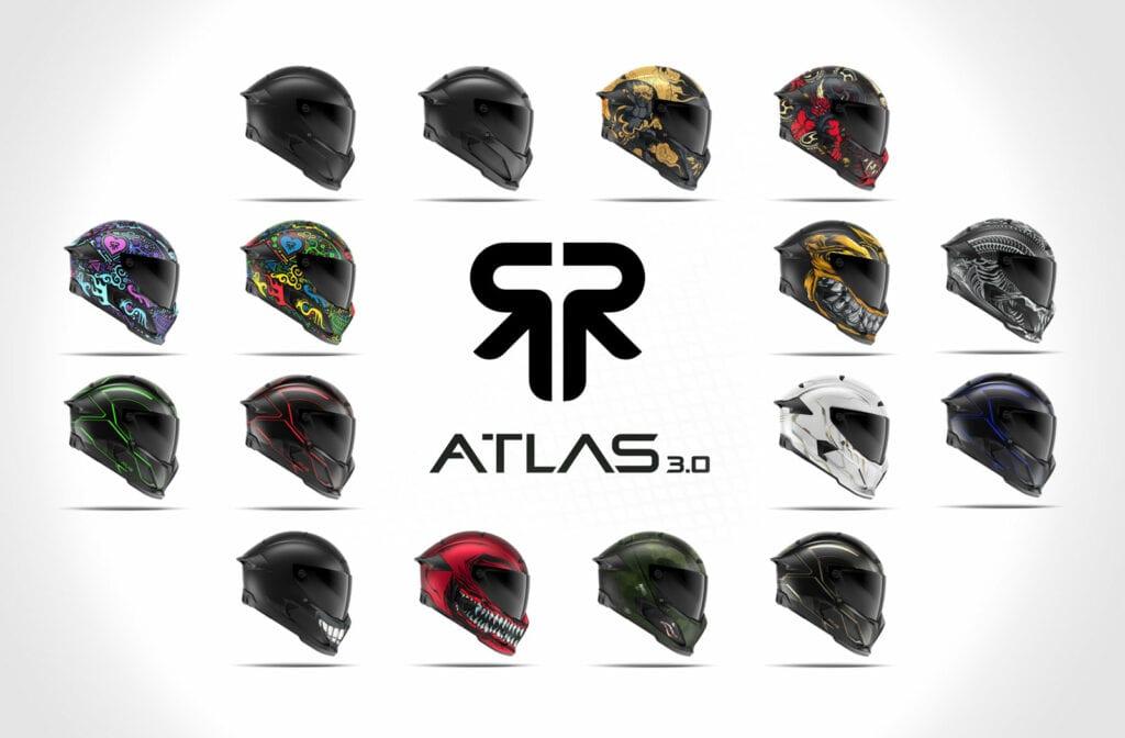 Ruroc Atlas 3.0