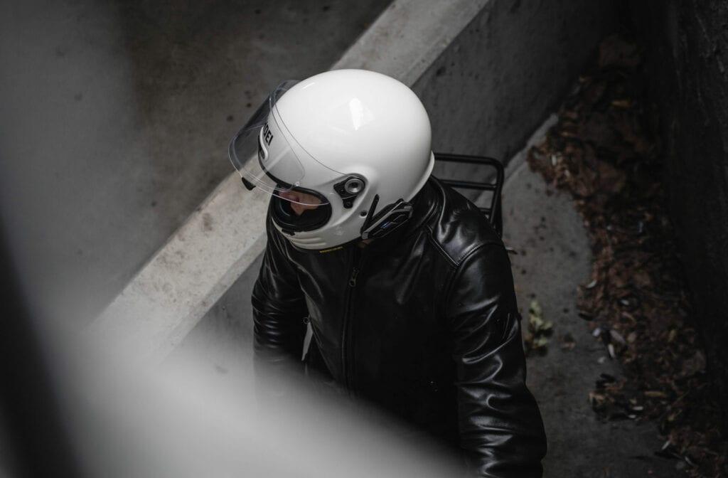 Sena 50R motorcycle comms