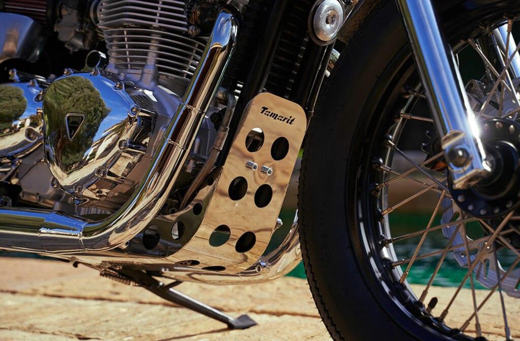 Tamarit Rubrica Triumph 900