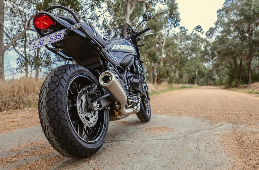 Dunlop Mutant Z900RS