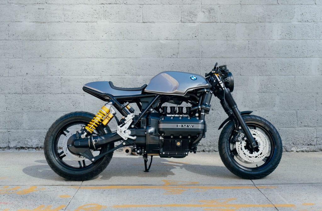 Hellgate BMW K1100