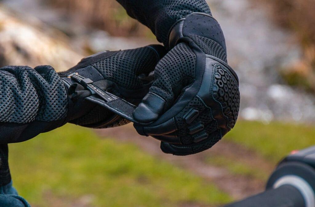 Knox Urbane Pro Gloves