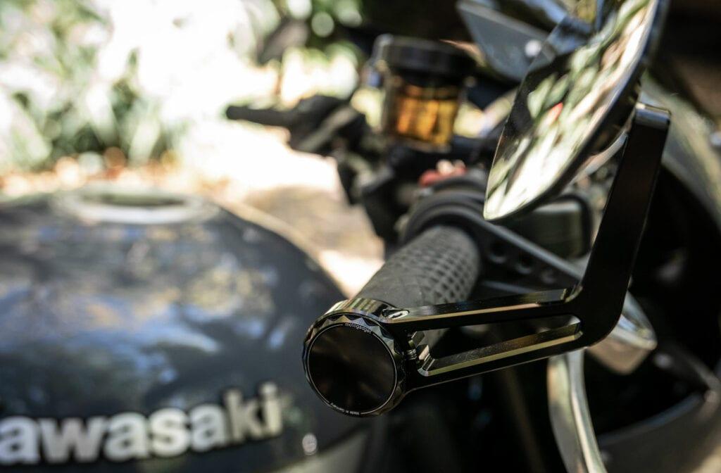 Motogadget mo.view bar end mirror
