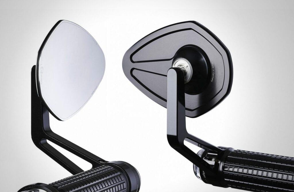 Motogadget Glassless Mirror