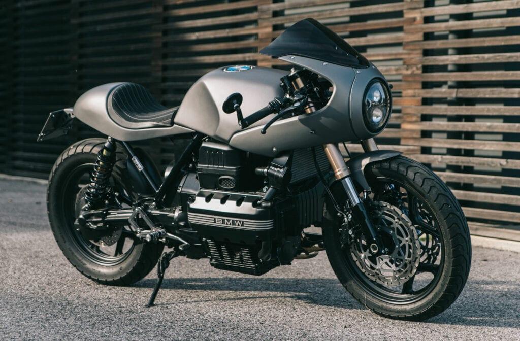 Custom Worx BMW K100