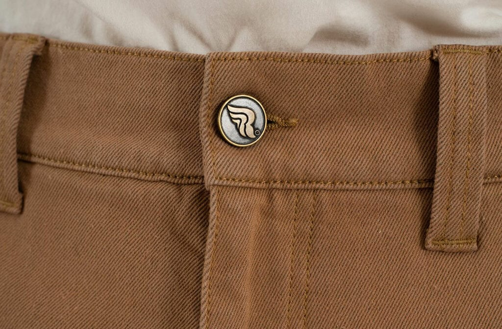 Riding Cultures Chinos