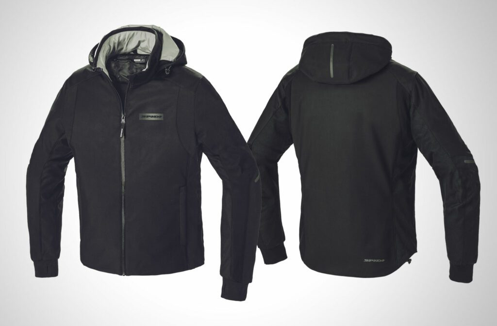 Spidi H2Out hoodie