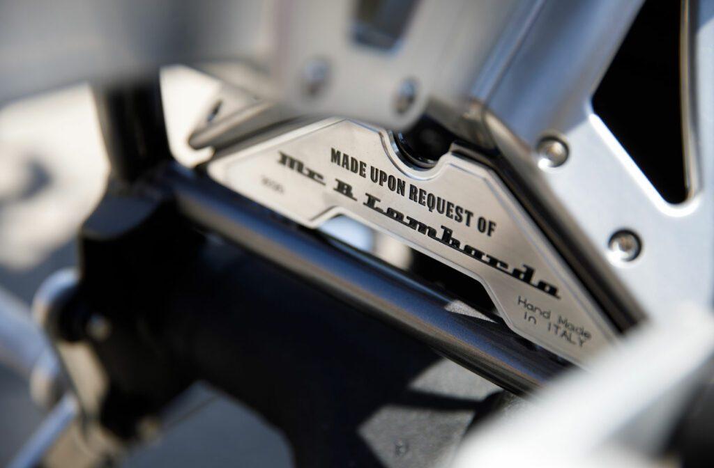 Custom Creations BMW R100R Cafe Racer