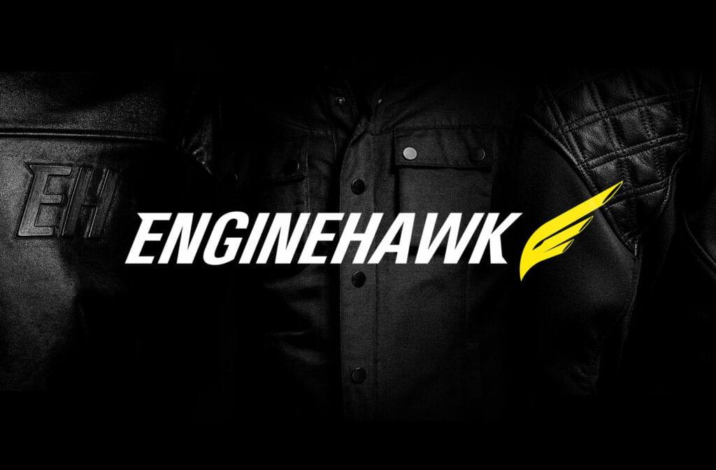 Enginehawk company logo