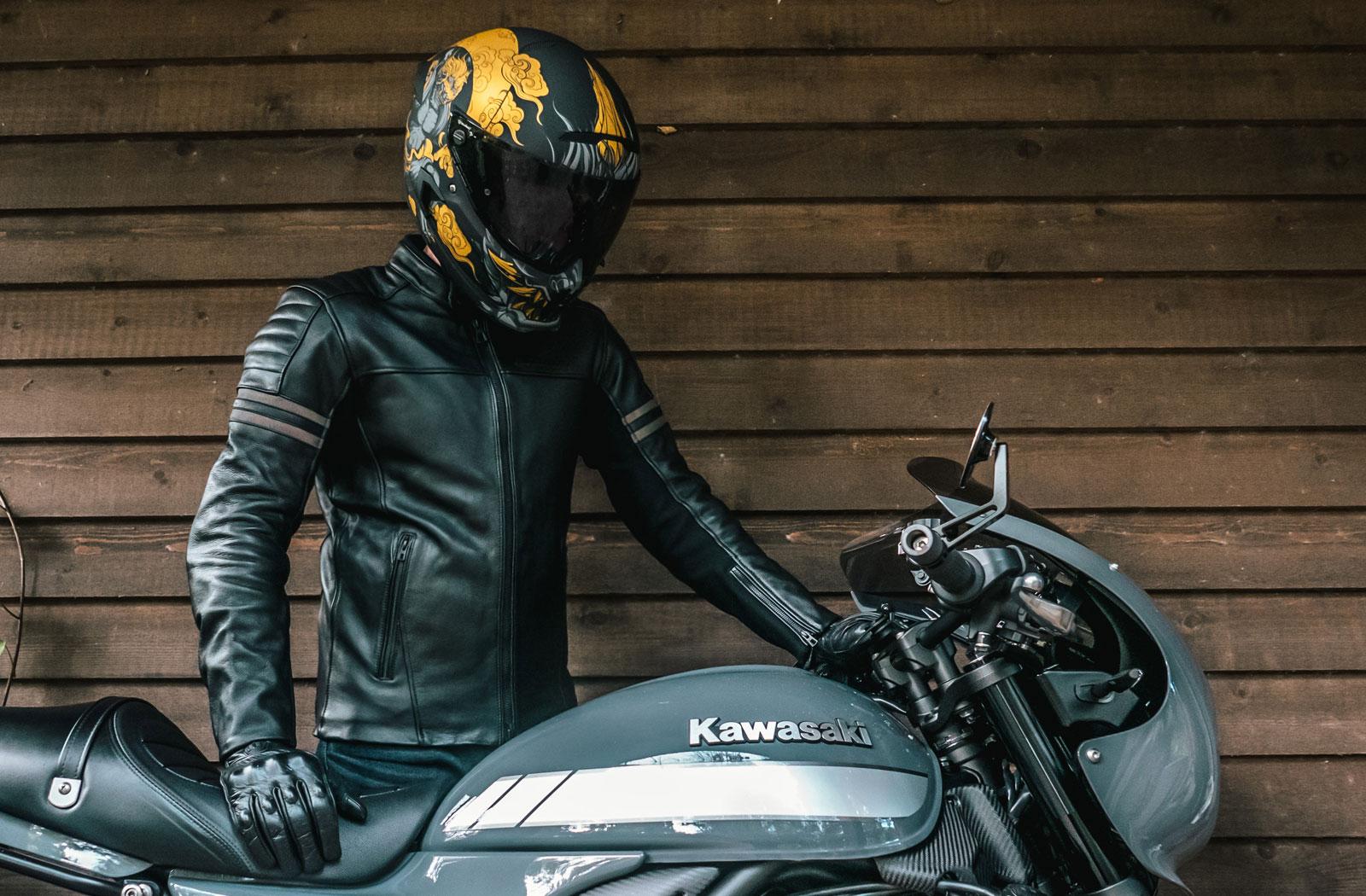 Ruroc 3.0 motorcycle helmet review