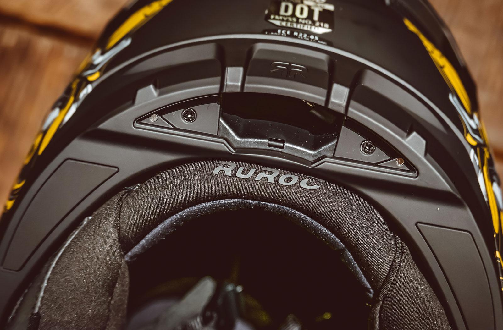 Ruroc Atlas 3 review